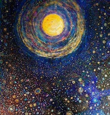 Art by Tracy Oliver via Pinterest