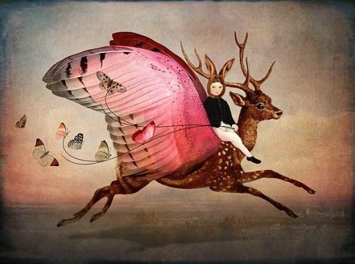 Image by Catrin Welz-Stein