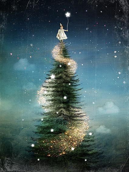 Catrin Welz Stein Christmas