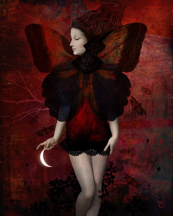 Christian Schloe - Austrian Surrealist Digital painter - Tutt'Art@ (63)
